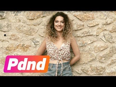Eylül — Beni Yak (Official Video)