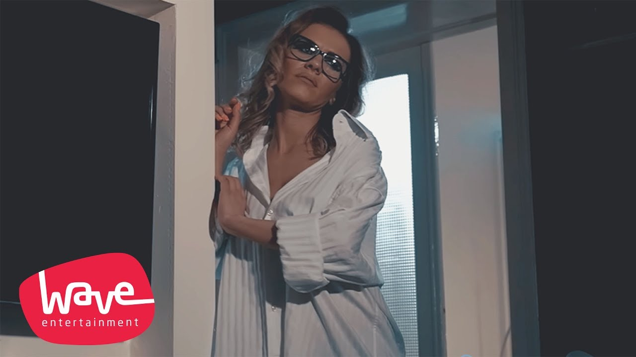 JASMINA GRUJIC — KAO STARI VUK (OFFICIAL VIDEO)