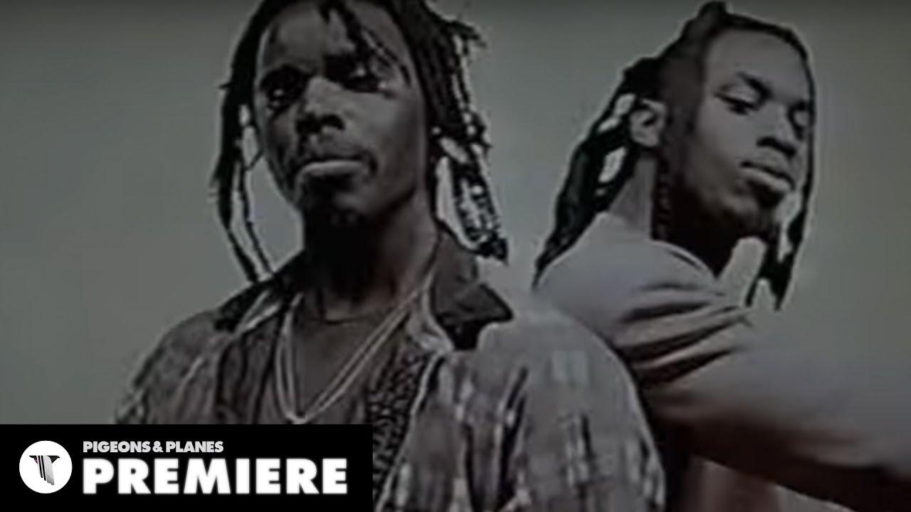 Twelve'Len ft. Denzel Curry — «Human Gods» Official Music Video | Pigeons & Planes Premiere