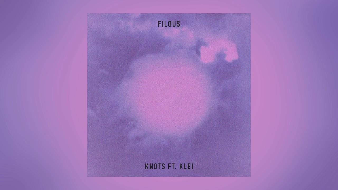 filous — Knots feat. klei (Cover Art) [Ultra Music]