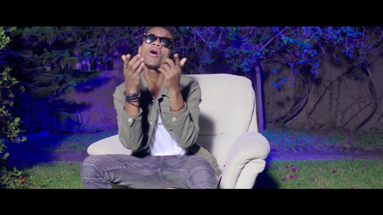 KiDi — Odo (Official Video)