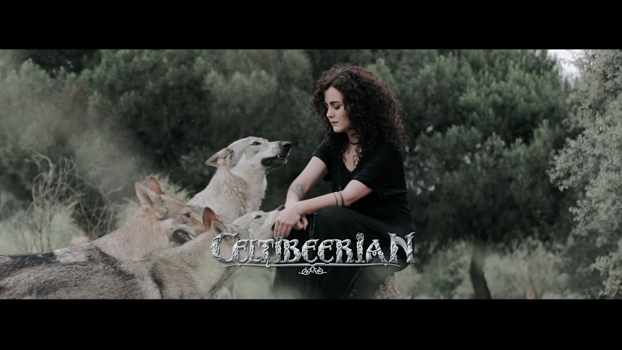 CELTIBEERIAN — The Wolf I Am (OFFICIAL VIDEO)
