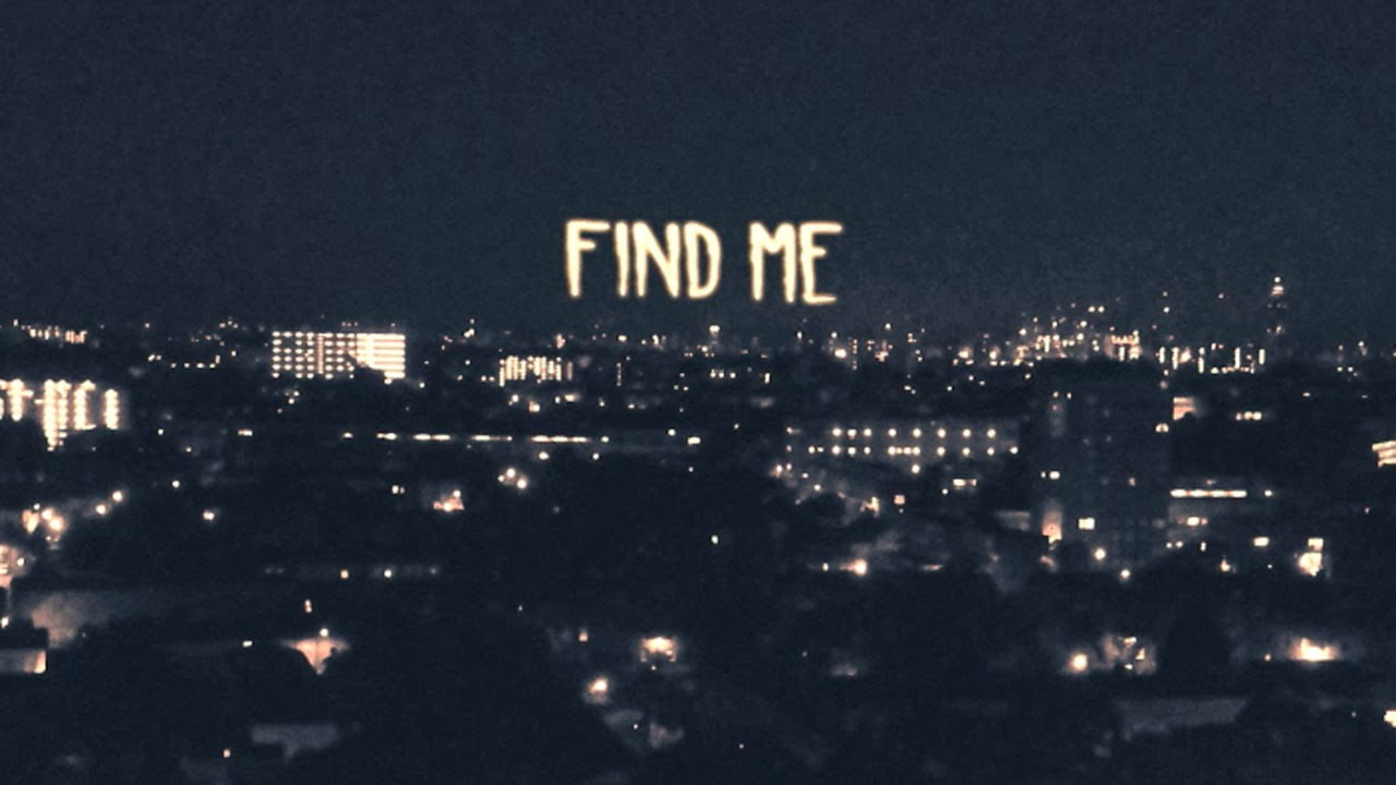 Ramson Badbonez & DJ Fingerfood — Find Me (OFFICIAL VIDEO)
