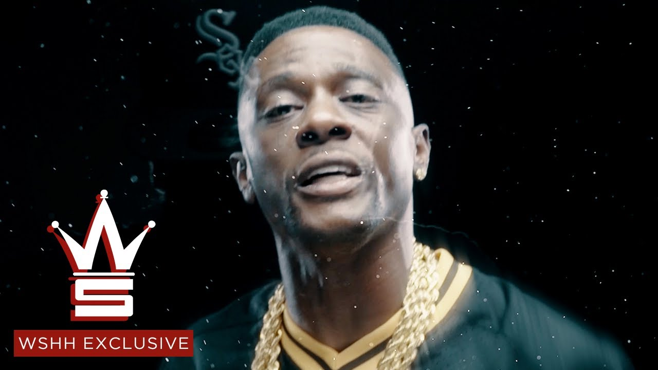 Young Buck Feat. Boosie Badazz «Amber Alert» (WSHH Exclusive — Official Music Video)