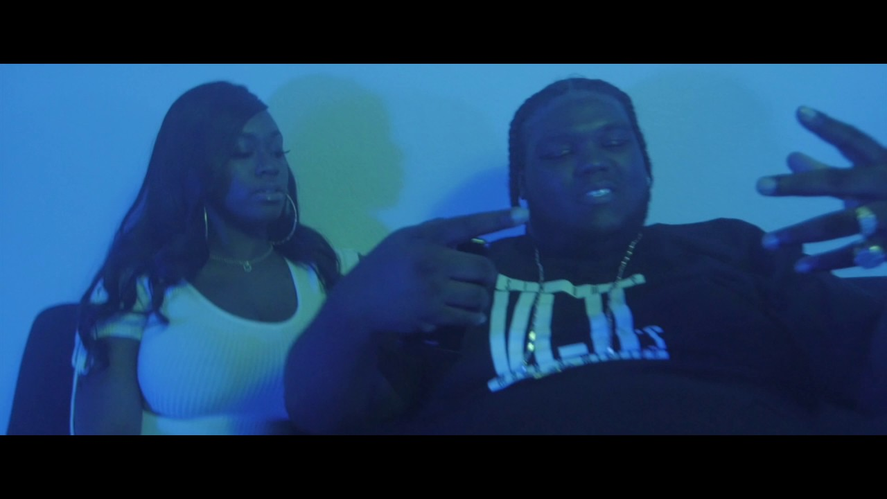 Pacman Da Gunman — I'm On Now Feat. T-Tyme (Official Video)