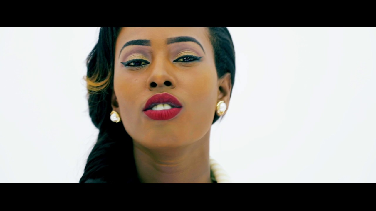 Gimme Love by Asinah Erra (Official Video 2017)