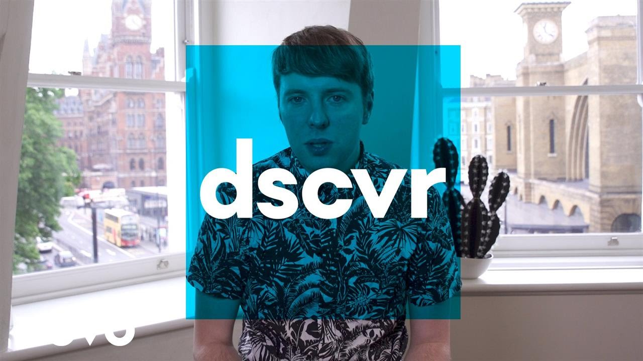 dscvr New Videos: Nothing But Thieves, Skott, The Van T's