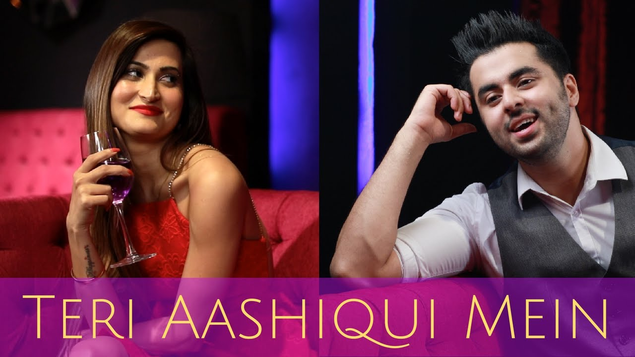 Teri Aashiqui Mein — Singh'sUnplugged (Official Video)