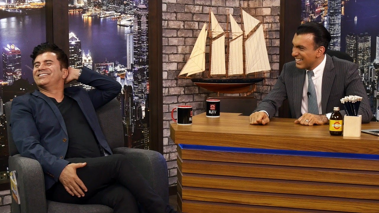 The Sina Show — «Season 1 Episode 7» OFFICIAL VIDEO