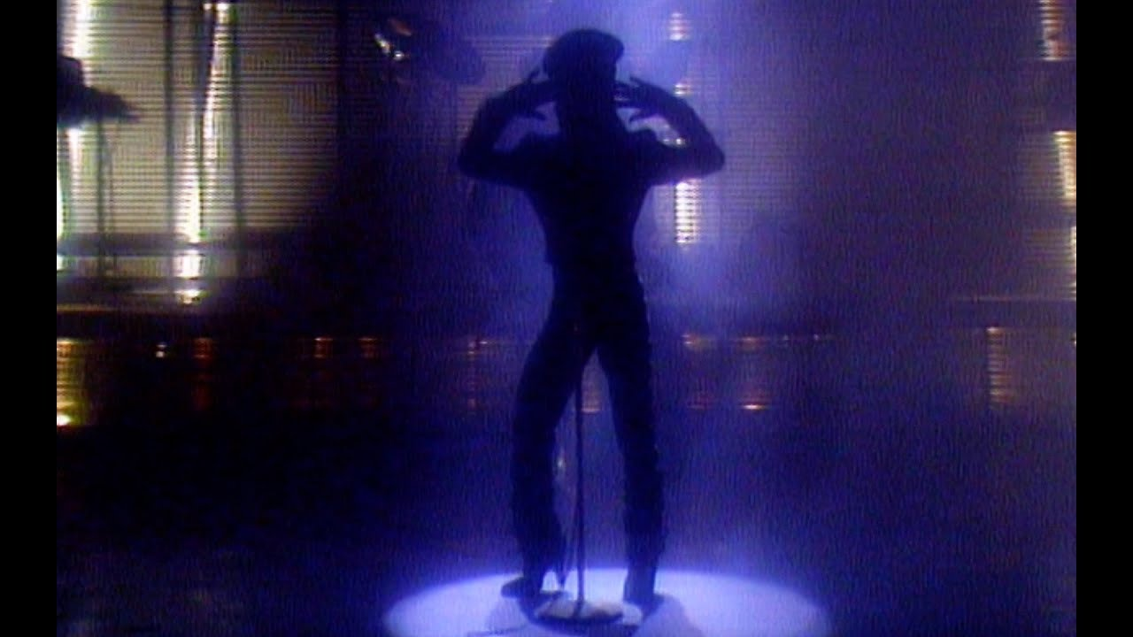 Prince — Automatic (Official Music Video)