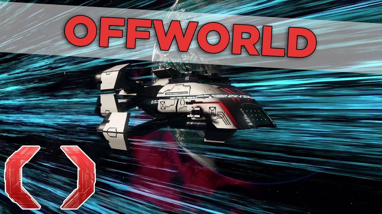 Celldweller — Offworld (Official Video)