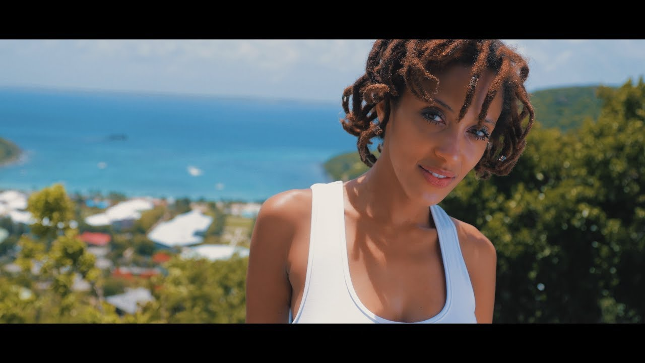 Phyllisia Ross — ONE — Official Video