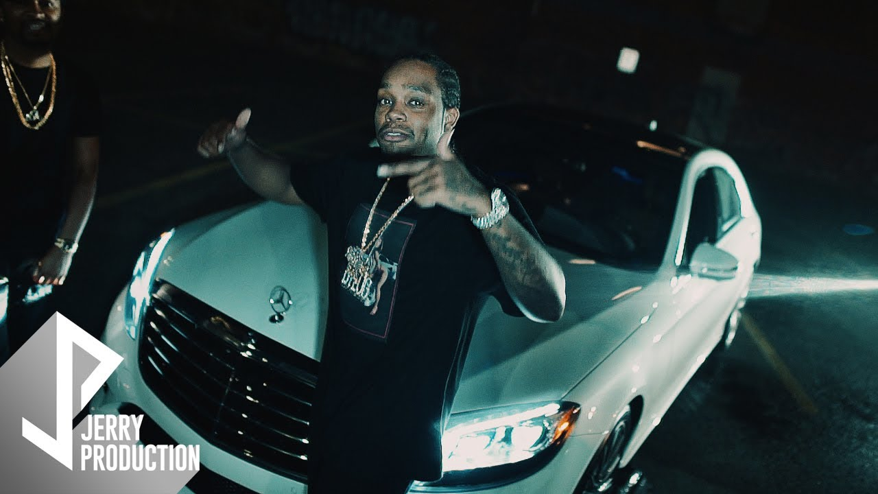 Payroll Giovanni — Payroll For President (Official Video) Shot by @JerryPHD