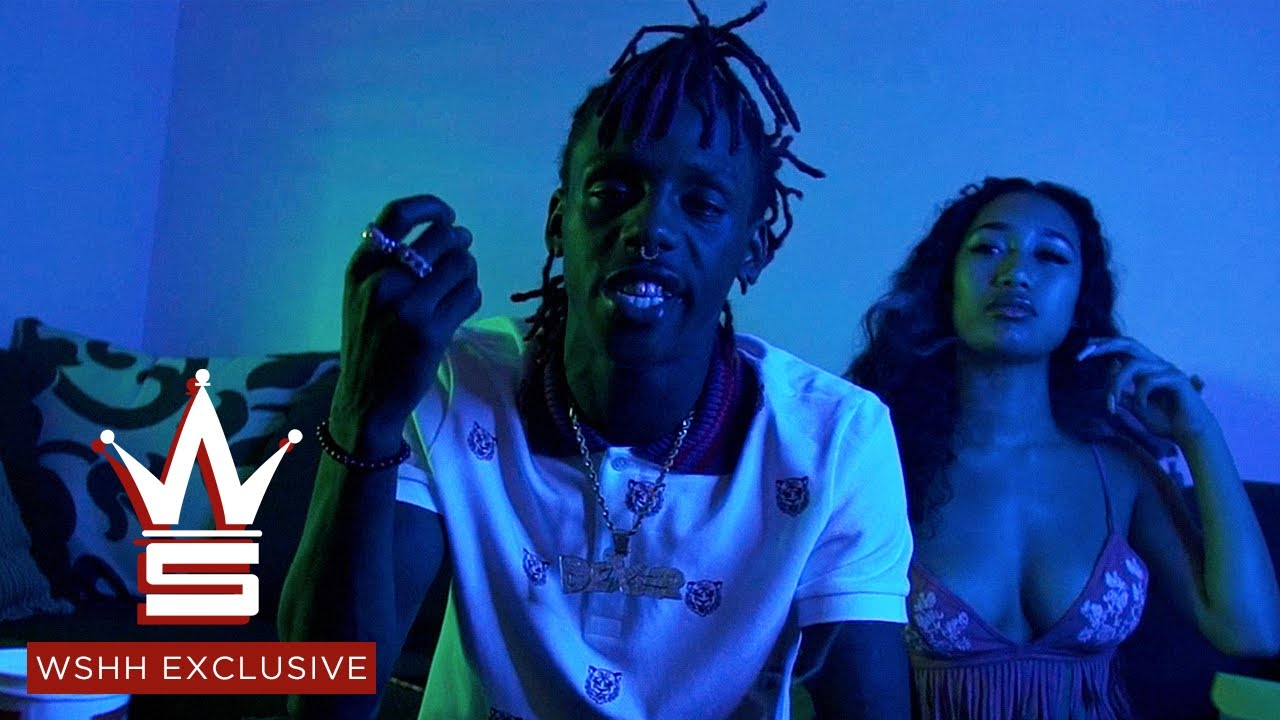 Famous Dex «Like Wow» (WSHH Exclusive — Official Music Video)