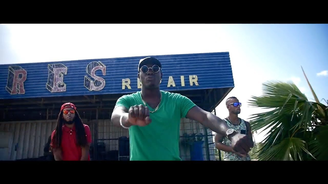 Ritmo Real — Pull Up (Official Video)
