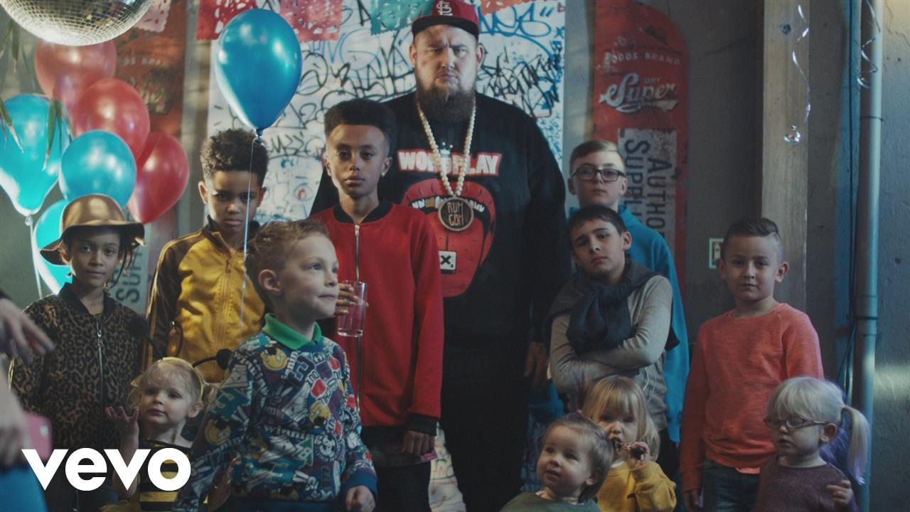 Rag'n'Bone Man — As You Are (Official Video)