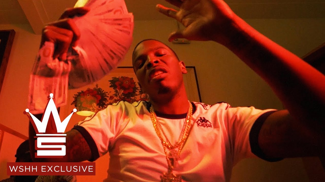 Johnny Cinco «Chinese» (WSHH Exclusive — Official Music Video)
