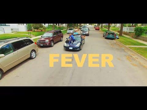 FEVER (OFFICIAL VIDEO) — ALLAN KINGDOM + FINDING NOVYON + DRELLI
