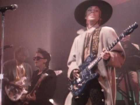 Prince — America (Official Music Video) (Live in Nice, France — October 27, 1985)