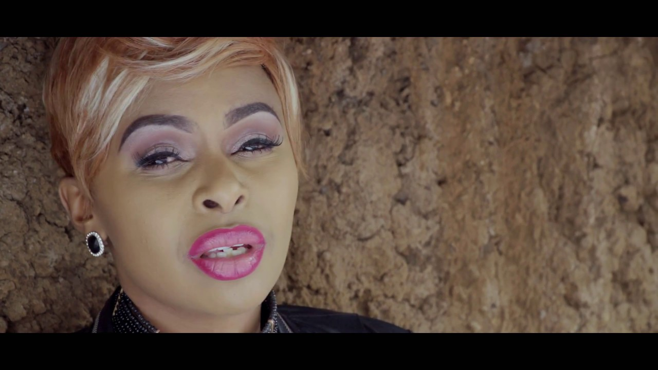 Mwambie by Size 8 Reborn (Official Video)