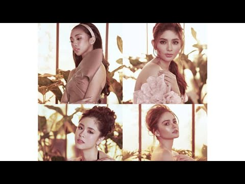 MEGA Magazine «WOMAN TO WATCH» Official Video from Inside Showbiz 🎥