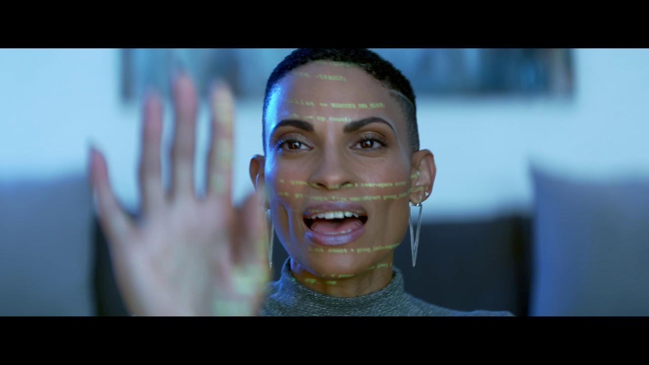 Cassper Nyovest — Destiny feat. Goapele (Official Music Video)