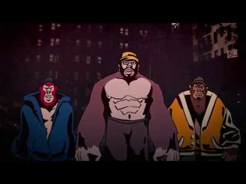 Sean Price «Imperius Rex» (Official Music Video) — YouTube