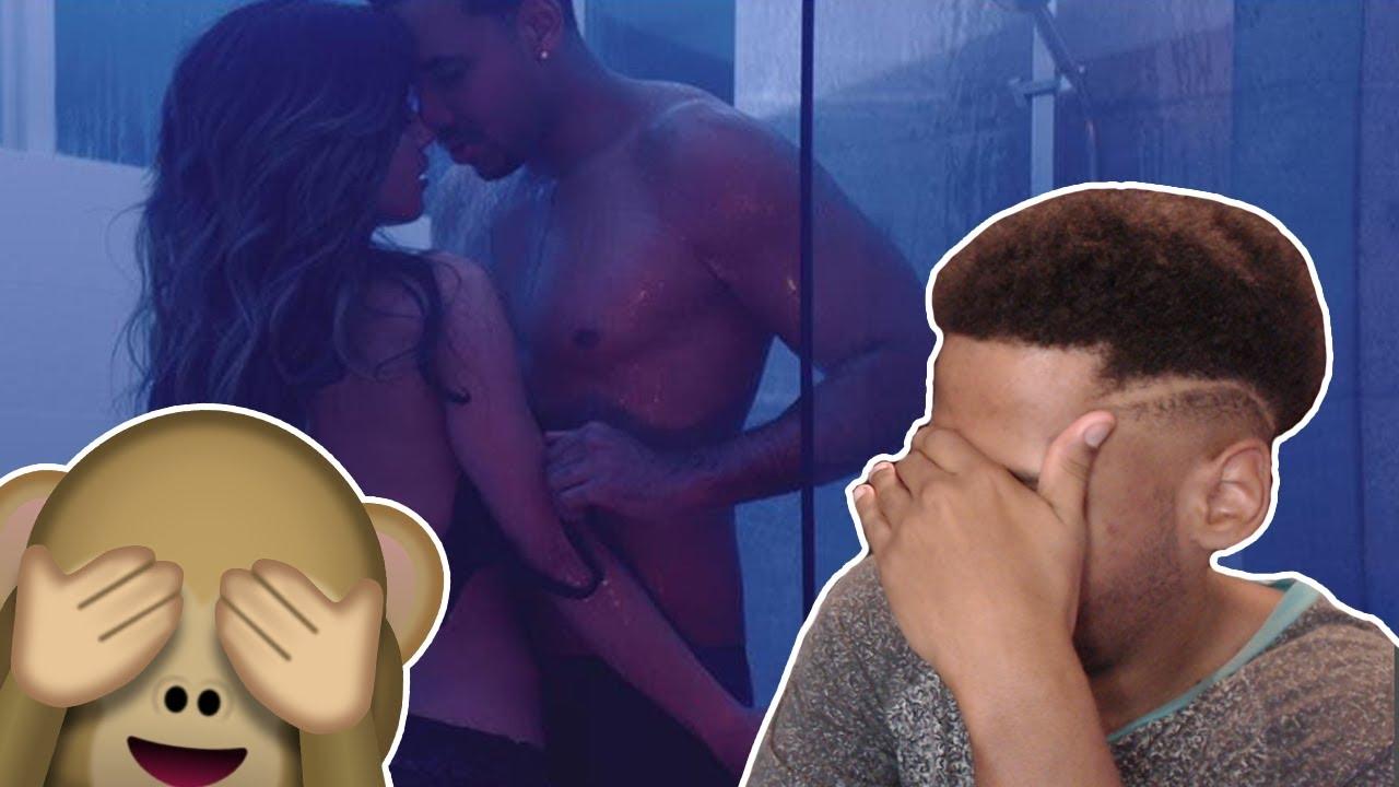 Romeo Santos — Imitadora (Official Video) Video Reacción