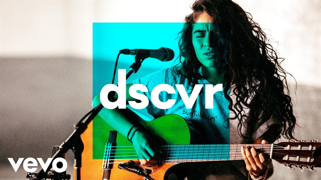 Jessie Reyez — Figures — Vevo Dscvr (Live)