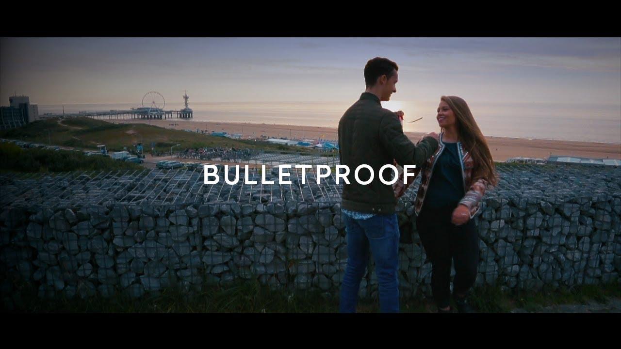 Deepack ft Robin Valo — Bulletproof (Official Video Clip)
