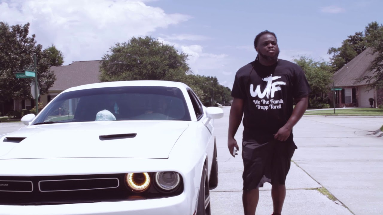 Trapp Tarell — Why You In Yo Feelings (OFFICIAL VIDEO)