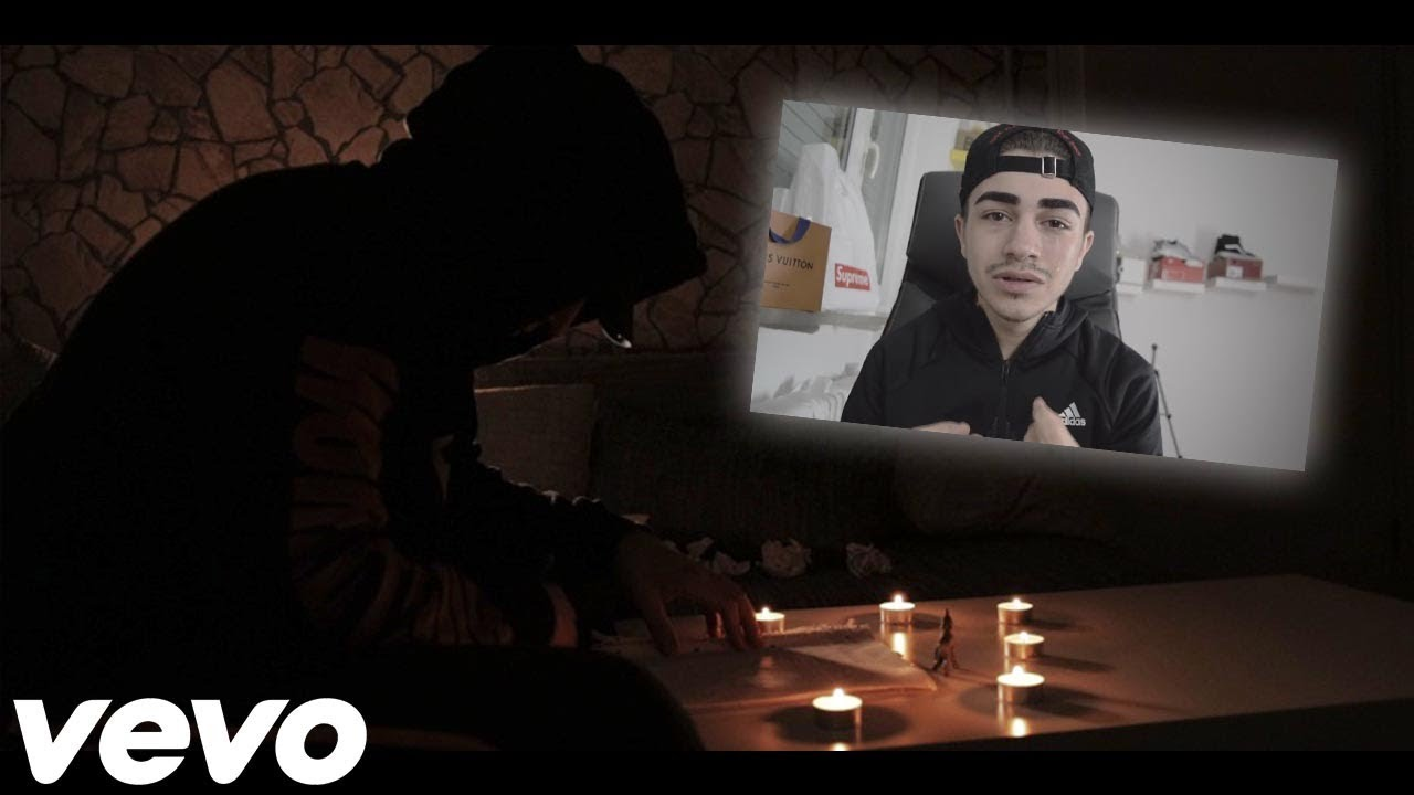 Alec — Bekir bleib stark…(Official Video)