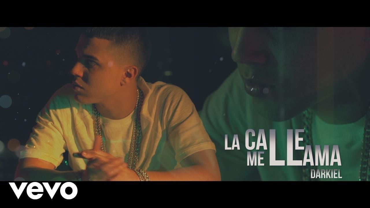 Los Eleven — La Calle Me Llama (Official Video) ft. Darkiel