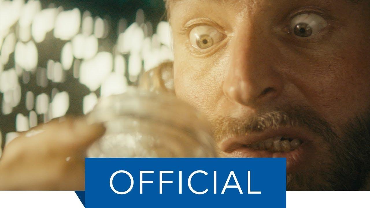 Fünf Sterne deluxe – Afrokalle (Official Video)