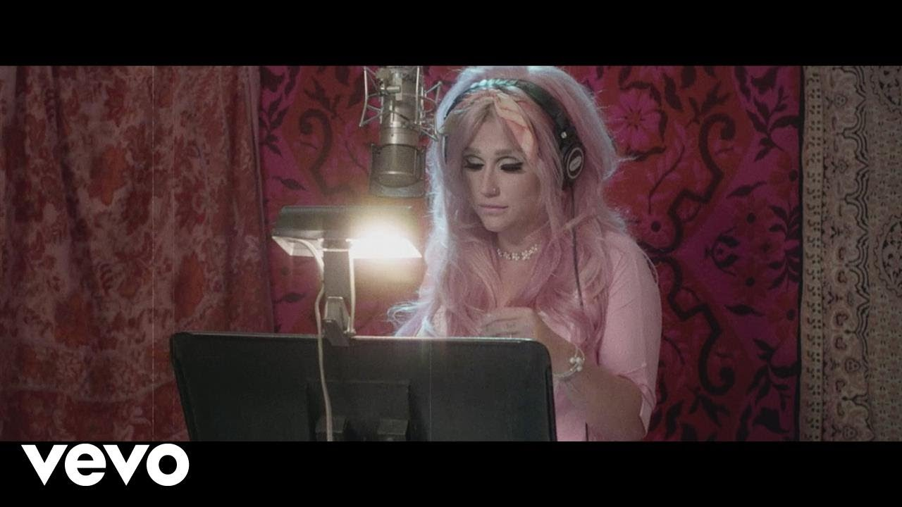 Kesha — Rainbow (Official Video)