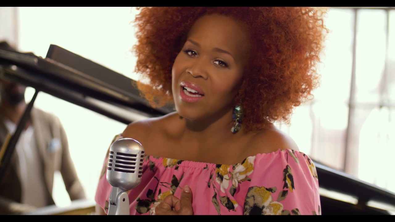 Tina Campbell — TOO HARD NOT TO (Official Video)