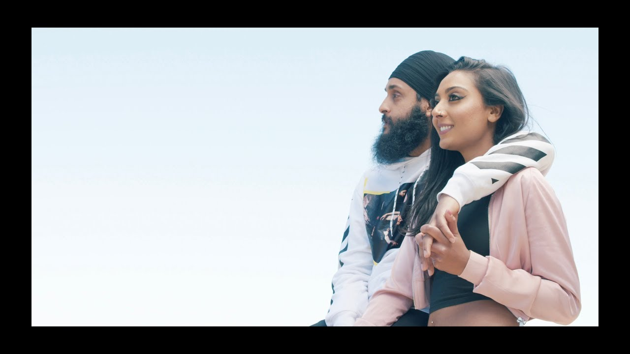 Fateh — 15 Minutes ft. Amar Sandhu (Official Video) [Bring It Home]