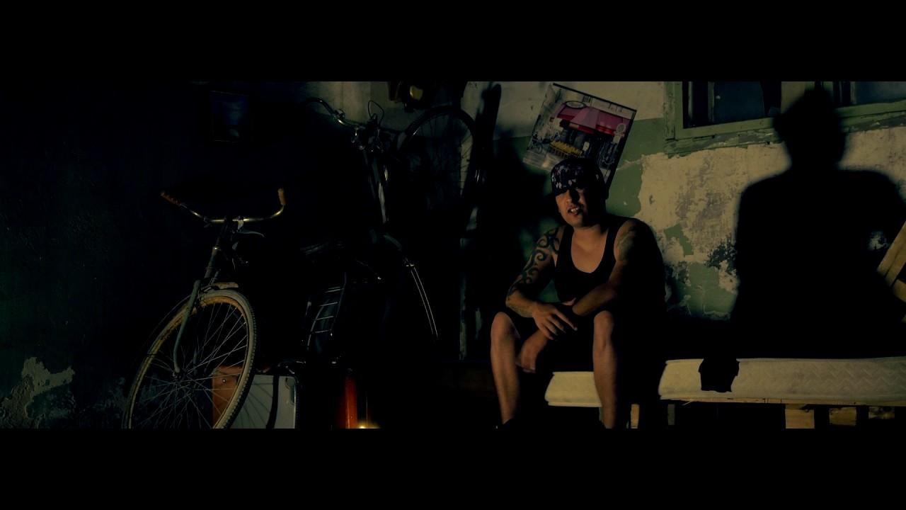 MEGA M — ROTTWEILER prod. P.A.T |OFFICIAL VIDEO|