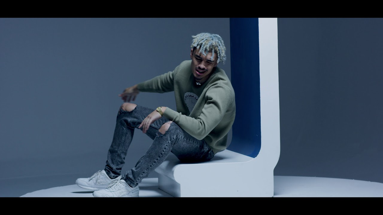 Let It Flow — Shane Eagle (Official Video)