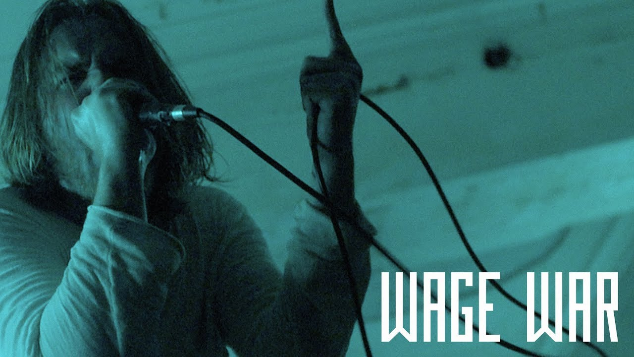 Wage War — Witness (Official Music Video)