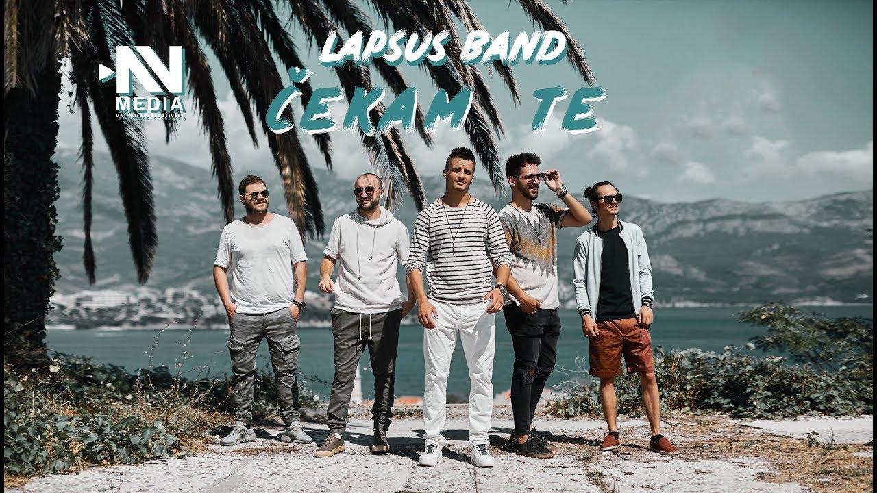 Lapsus Band — Cekam te Official video NOVO 2017