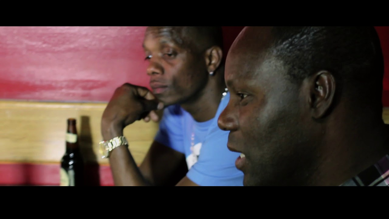 GENERAL VYPA — BUN DEM OUT — FRONTPAAGE PRODUCTIONS OFFICIAL VIDEO 2017