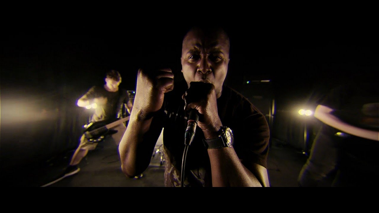 Leng Tch'e — Stentor of Doom (official music video)