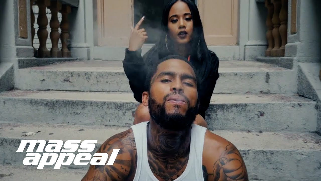 Dave East — Slow Down feat. Jazzy Amra (Official Video)