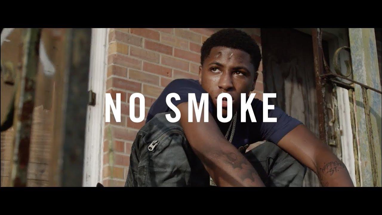 YoungBoy Never Broke Again — No Smoke