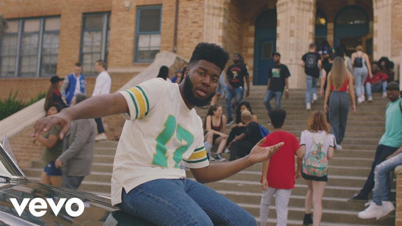 Khalid — Young Dumb & Broke (Official Video) — YouTube