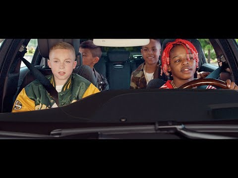 MACKLEMORE FEAT LIL YACHTY — MARMALADE (OFFICIAL MUSIC VIDEO)