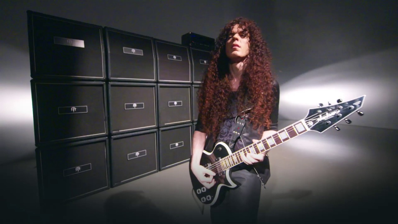 MARTY FRIEDMAN — WHITEWORM (OFFICIAL VIDEO)