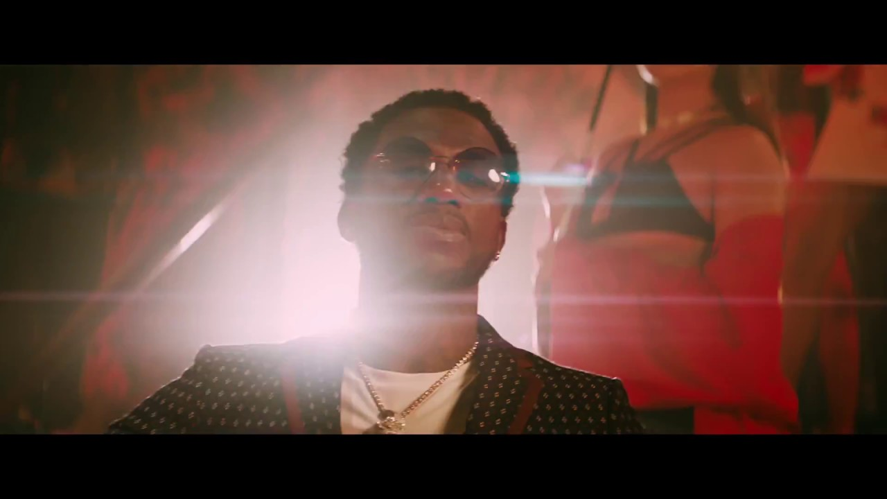 Gucci Mane — Tone It Down feat. Chris Brown [Official Music Video]