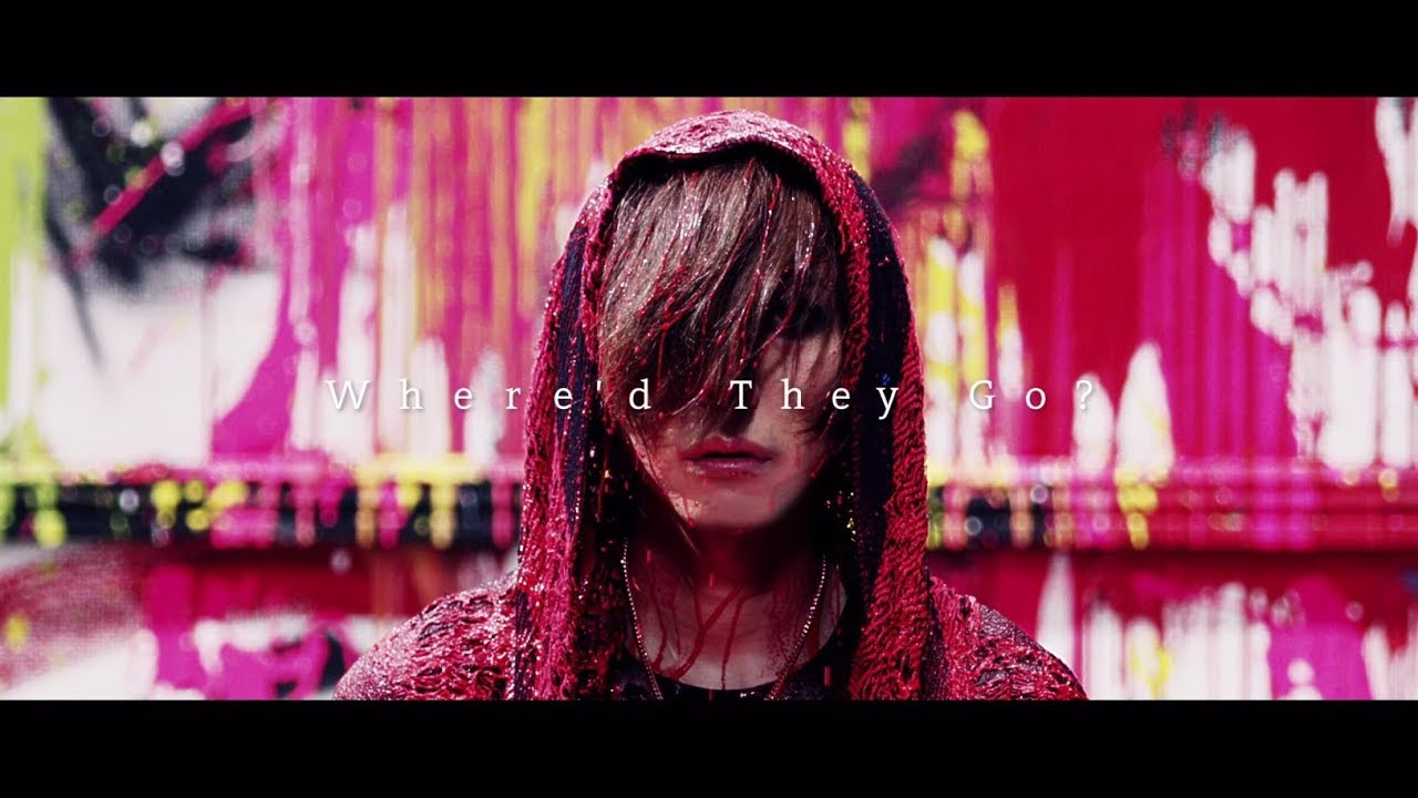 [Official Video]OLDCODEX — Where'd They Go? —